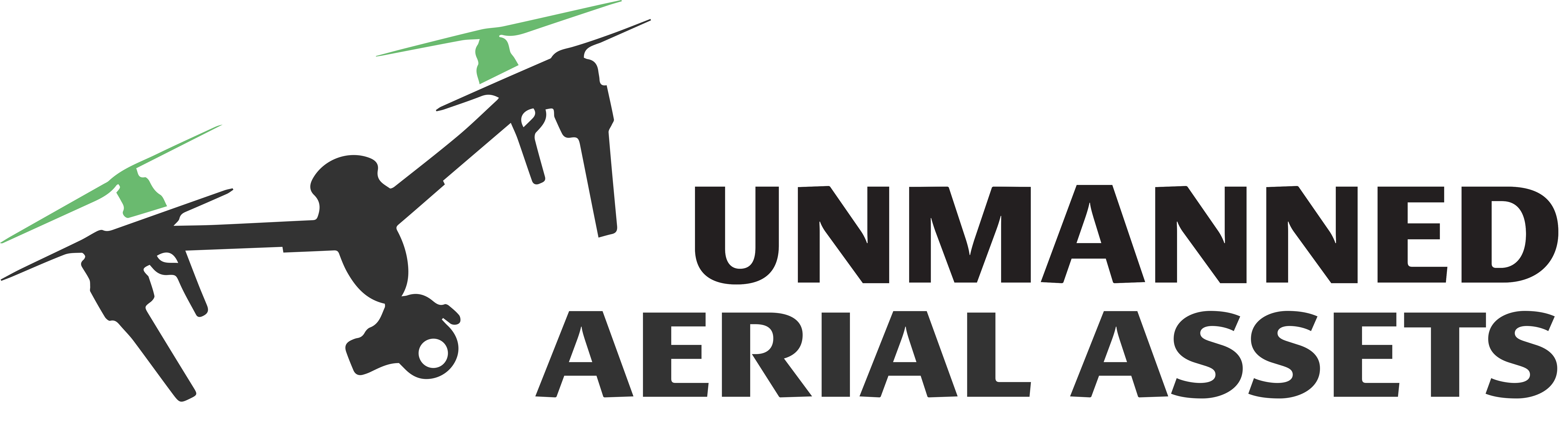Unmanned Aerial Assets